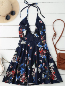 Robe de soiree sammy dress